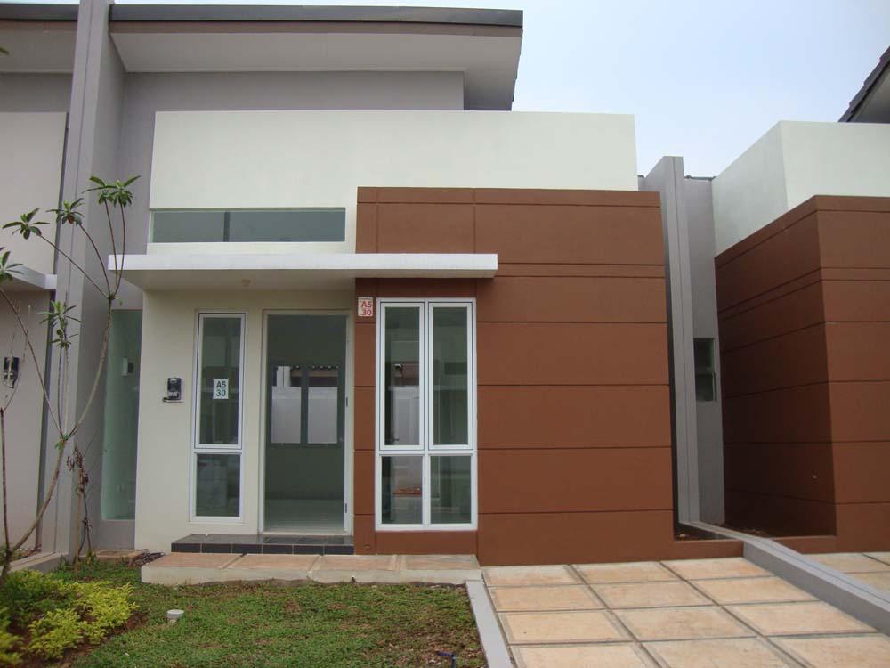 Dibawah ini adalah Contoh Teras Rumah Minimalis Modern 2012 yg bisa ...